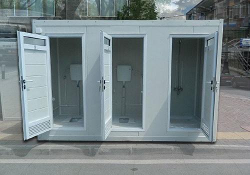 WC - Duş Kabin